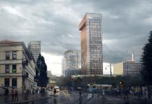 Göteborg får ny skyline när Draken väcks till liv