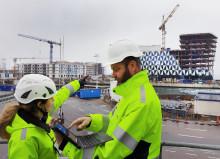Långa handläggningstider för att få bygglov? Inte i Helsingborg
