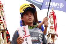 全日本モトクロス選手権 IA Rd.05 7月21日 東北