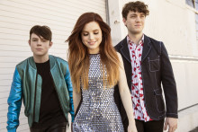 "​""Over My Head"" - ny singel med syskontrion Echosmith ute nu!"