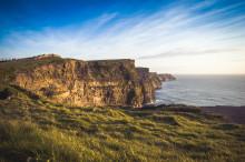 Premiär för Solresors rundresa Klassiska Irland