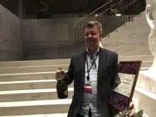 Selma Spa utsett till årets mest hållbara hotell