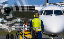 ​Increase in March traffic at Avinor airports