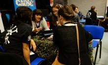 Spelbranschens snabba utveckling kräver fler utbildningsplatser