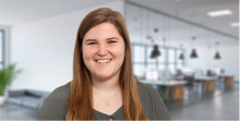 Spissing av IT-kompetansen gjennom Experis Academy har gjort Karoline (26) klar for en karriere som IT-konsulent