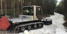Skidspår i både Mora och på Vasaloppsstarten i Sälen – vintern börjar i Mora och Sälen 9–12 november