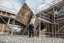 Knauf Insulation öppnar lager i Luleå