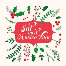 Jul med Musica Vitae