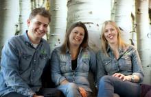 Barista Fair Trade Coffee till final i Arla Guldko 2012, Bästa Miljöarbete
