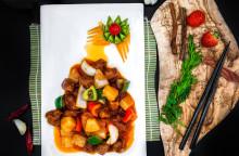 Kiinalainen ruoka pitää pintansa suomalaisten suosikkina: Neljäsosa Atrian kyselytutkimukseen osallistuneista nimesi kiinalaisen keittiön ykköseksi
