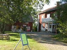 Årets sommarutställningar på kurs- och lägergården Vreten