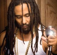 Ky-Mani Marley för traditionen vidare på Grönan
