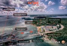 Vem vinner 2015 års upplaga av kappseglingen Tjörn Runt by COWI?