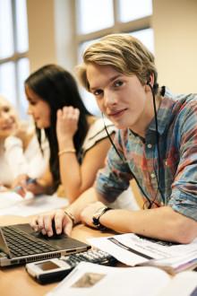 Nu har 1/3 av Sveriges kommuner valt att satsa på elever med dyslexi