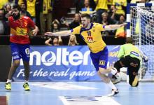 Svensk VM-uppladdning i Eurosport