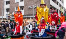 Karneval: Diese Versicherungen leisten im Schadenfall