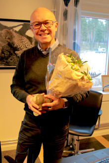 Anders Jonsson, Rototilt Group, utsedd till Årets VD