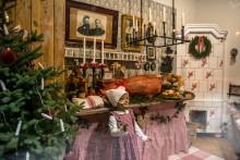 Lokalt, genuint och kvalitet är ledorden för årets julmarknad