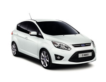 Ford lanserar sin uppskattade 1,0-liters EcoBoost-motor i C-MAX och Grand C-MAX