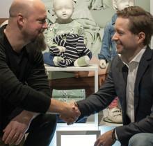 Polarn O. Pyret franchiseavtal certifieras av Sveriges Franchisetagare