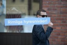 Privata fastighetsägare strandar förhandlingarna för 43 000 lägenheter i Göteborg