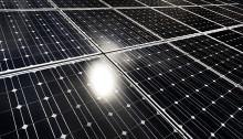 Glacell bygger ny stor solcellsanläggning i Lund