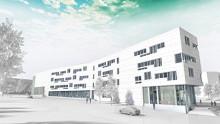 Pressinbjudan: Invigning och Öppet hus i nya Nova