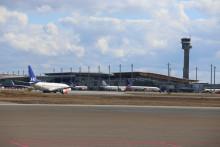 Streik gir ingen konsekvenser for trafikken på Oslo Lufthavn