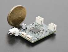 Meet Snowflake! - Cool things come in tiny packages
