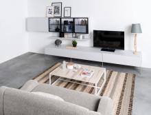Ideer til innredning av stuen: Her er de nyeste trendene