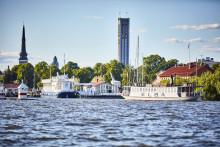 Rekordår: Västerås besöksnäring summerar 2017