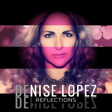 Idag den 31 oktober släpper Denise Lopez EP:n 'Reflections'