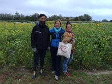 Urbana jordbrukare vinner nordiskt hållbarhetspris