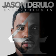 Nytt Jason Derulo album med bidrag fra Matoma