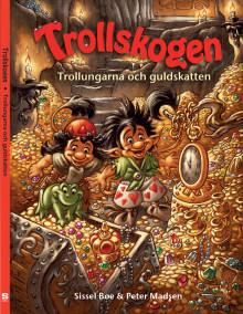 Smakprov av Trollungarna och guldskatten
