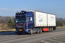 Scania Fleet Management System: Udnyt alle muligheder for optimering