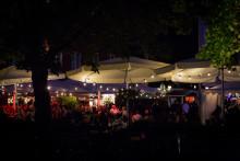 Länsförsäkringar Skaraborg blir namnsponsor för Matfestivalen i Skövde 2018