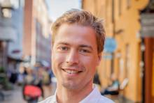 Jacob Rudbäck