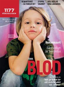 Nytt nummer av Region Uppsalas hushållstidning snart i brevlådan
