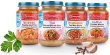 Semper lanserar smakrika nya barnmatsburkar samt ett helt nytt koncept med soppa