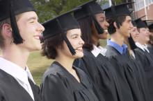 Studentboom til utlandet