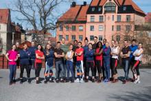ASICS FrontRunner - här är de nya i teamet 2019