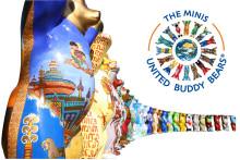 Invigning av världsutställningen United Buddy Bears – The Minis