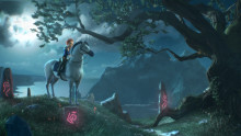 Nya magiska krafter och stjärnryttarinnan Lisa åter till hästspelet Star Stable