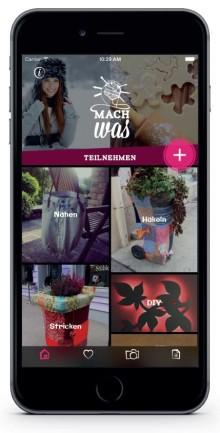APPSfactory realisiert Kreativ-App für frechverlag