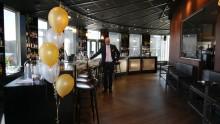 Ny restaurang invigd på Casino Cosmopol i Sundsvall