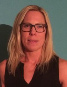 Therese Nordfeldt