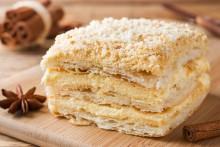 'Mille-feuille' pastry inspires graphene pressure sensor