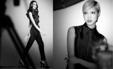 Redken presenterar Lea T och Soo Joo som nya inspiratörer