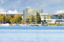Sista avgörande beslutet är taget för ett destinationshotell på Kanaludden i Härnösand